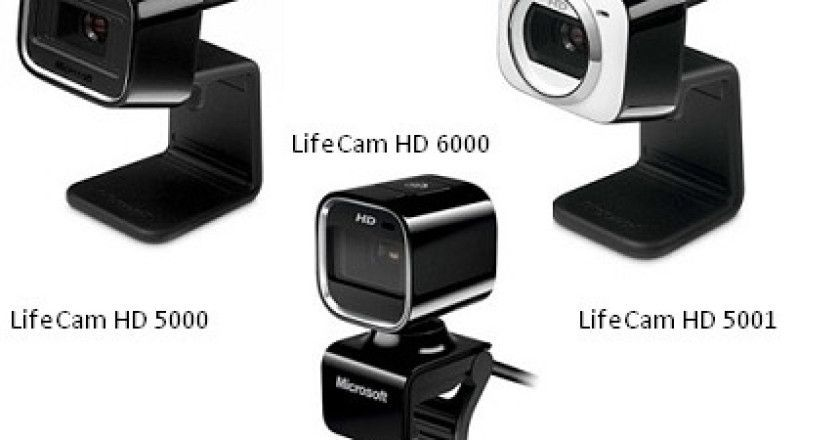 webcam-microsoft-hd