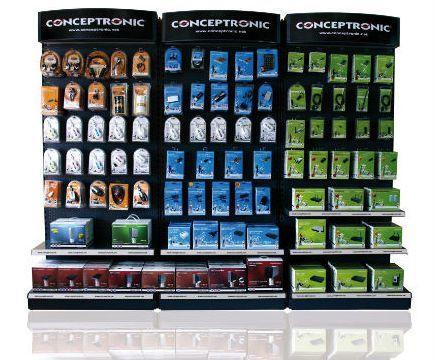 conceptronic punto venta