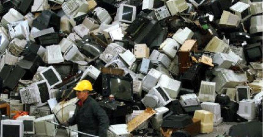 reciclaje equipos