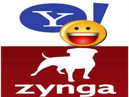 zynga yahoo
