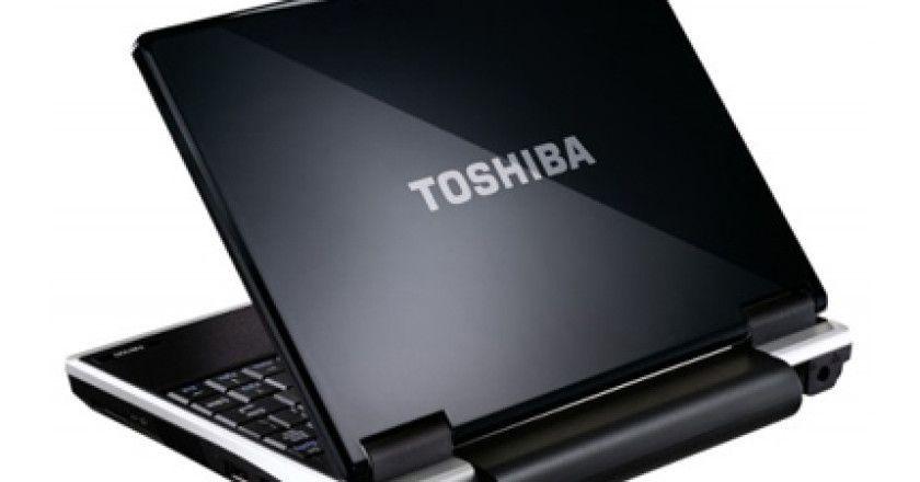 Toshiba Portege nb100