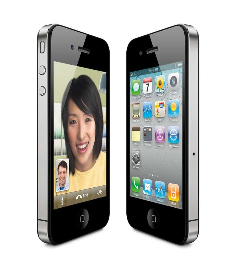 Apple sorprende con su nuevo iPhone 4