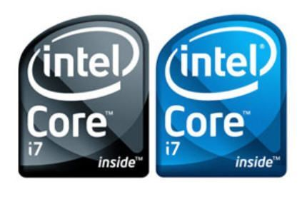 Intel Core i7 1