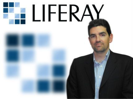 Jorge Ferrer Liferay