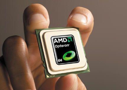 Nuevos AMD Opteron 1