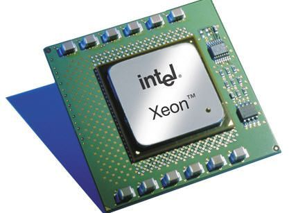 Intel Xeon 8-core