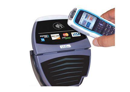smartphone-NFC