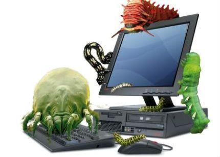 virus ordenador