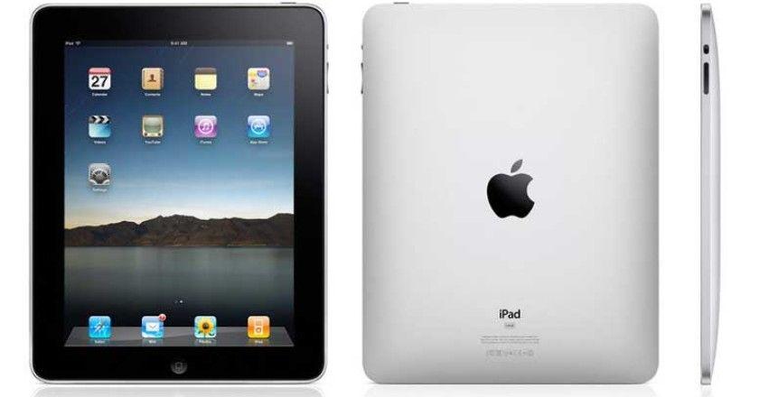 Se estima que se venderán 28 millones de iPads en 2011