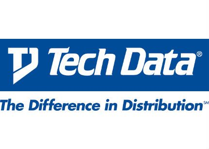 Tech Data Corporation company
