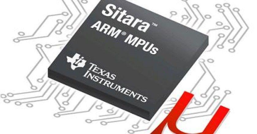 sitara_ARM