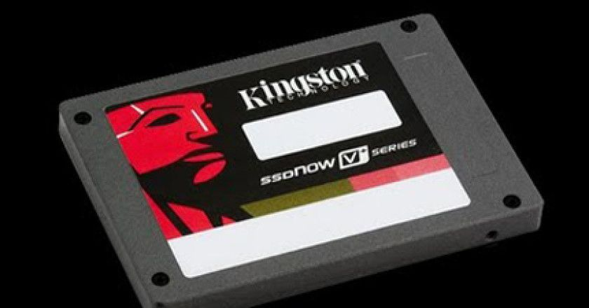Kingston Technology memoria