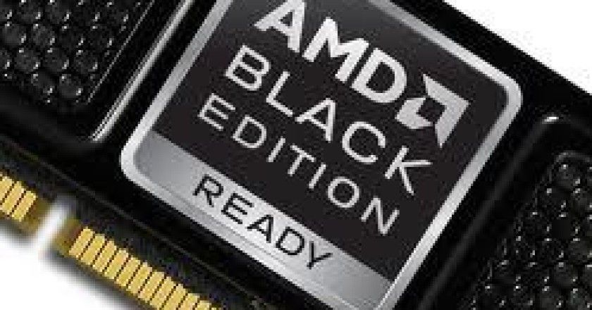 AMD black edition