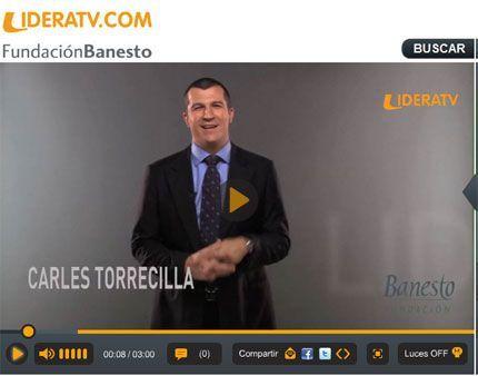 LideraTV Carles Torrecillas