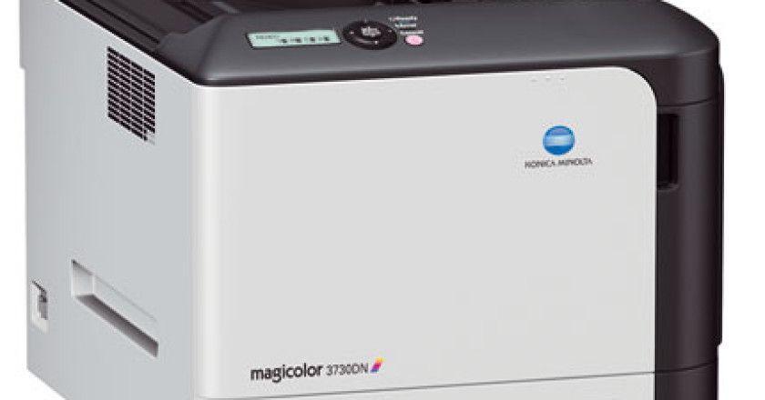 Magicolor 3730DN