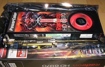 Radeon 6970
