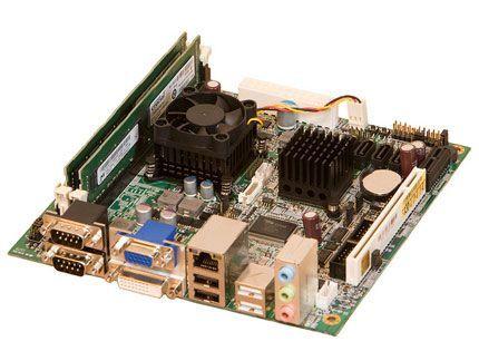 AMD Serie-G