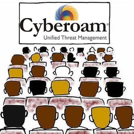 Cyberoam partners
