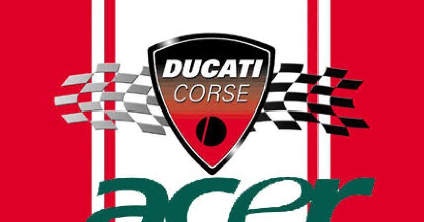 Ducati y Acer