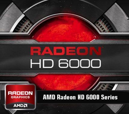 AMD HD 6000 Series