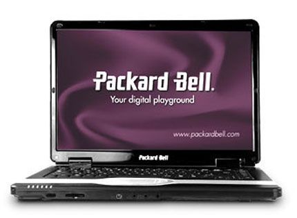 Packard Bell EasyNote serie