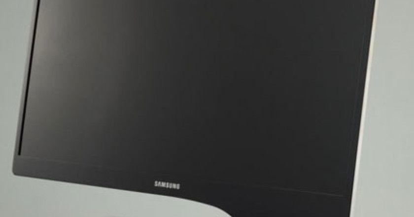 Samsung 3D S27A750