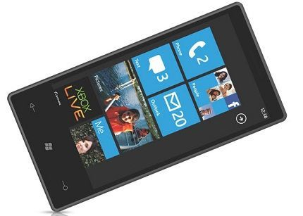 Windows Phone 7 ha vendido 2 millones de copias