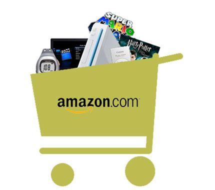 Amazon en Europa