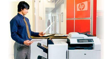 HP Pago Por Uso