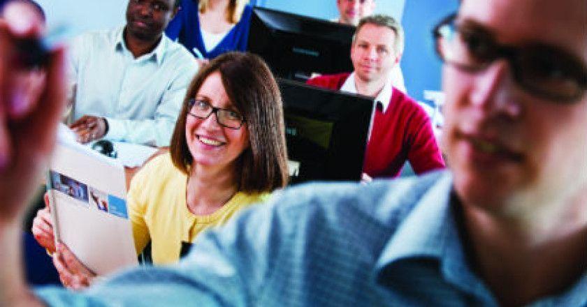 Axis Academy cursos