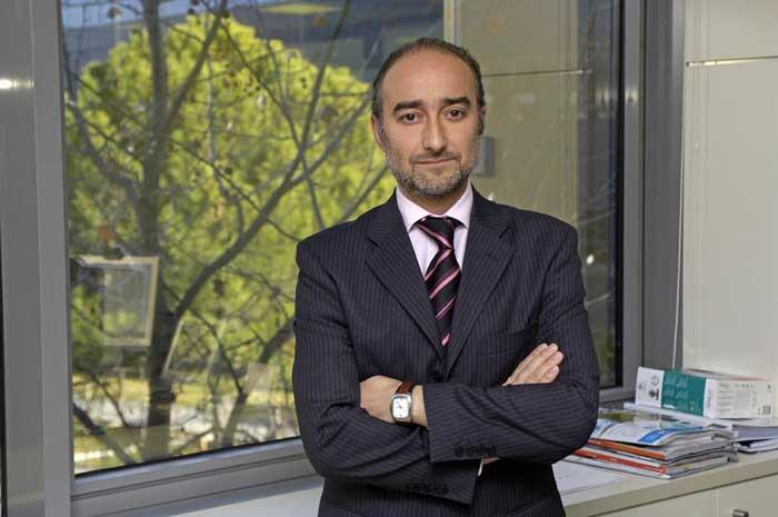 """José Ballesteros, de OKI: """"la tecnología IP ahorra como mínimo un 45% en nuestras comunicaciones"""""""