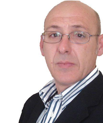 Juan Antonio Álvaro