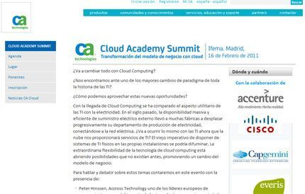 Cloud Academy Summit