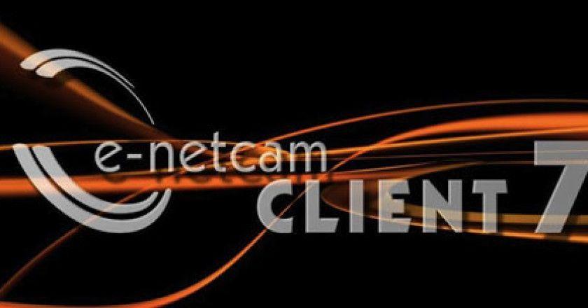 e-netcamCLIENT