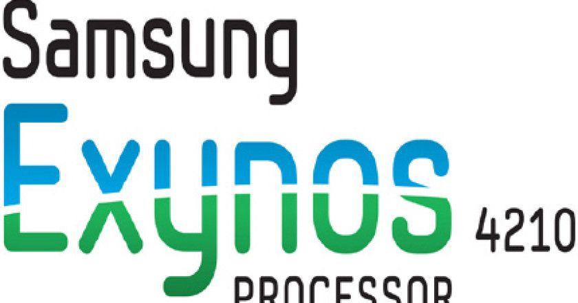 Samsung comienza la producción de sus chips Exynos para smartphones