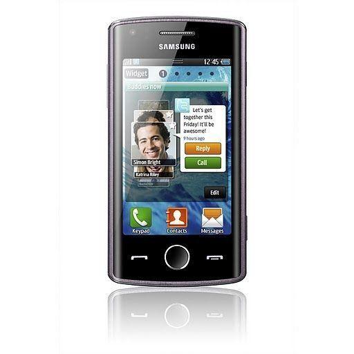 Desembarco de novedades Samsung en MWC 2011: Galaxy Tab 10.1, Galaxy S II y Wave 578