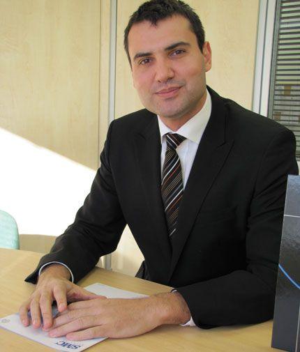 Alejandro Monsalve