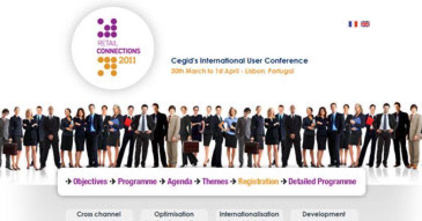 Cegid Retail Connections 2011