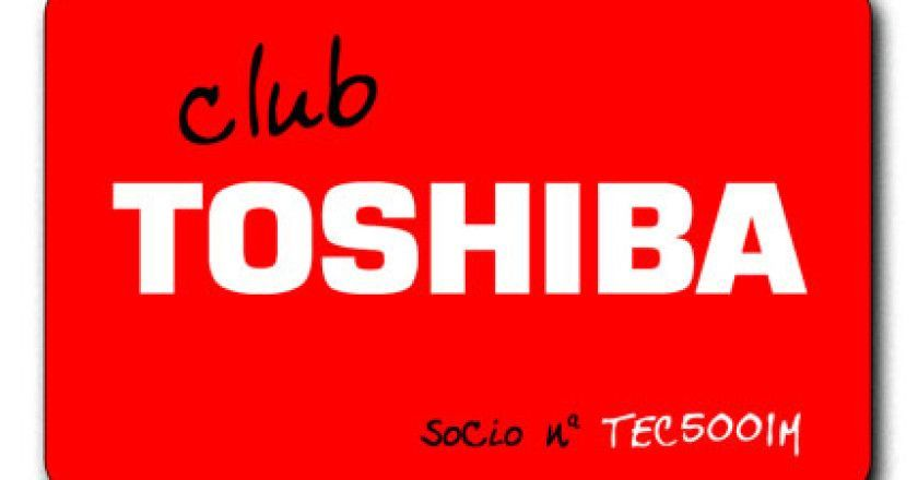 Club Toshiba