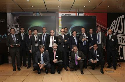 XV Conferencia Nacional de Business Partners de IBM