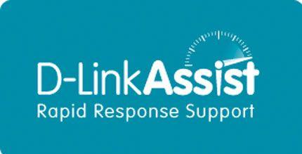 D-link Assit