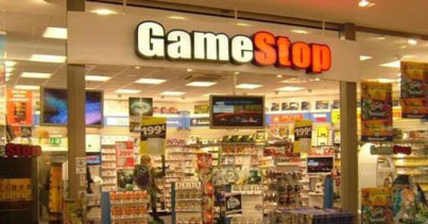 Tiendas Game