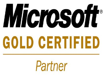 Gold Advance Partner de Microsoft