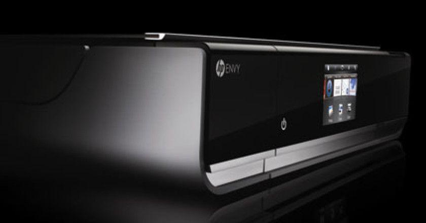 HP Envy 100