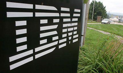 IBM Comercio Inteligente
