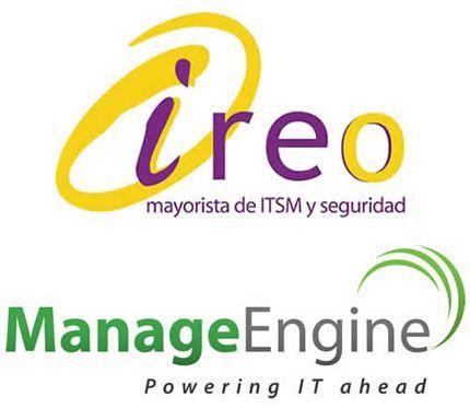 Ireo y ManageEngine