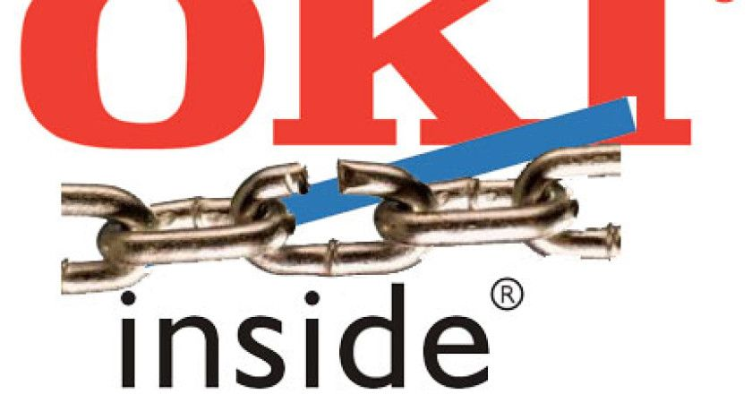 OKI e Inside & Technology