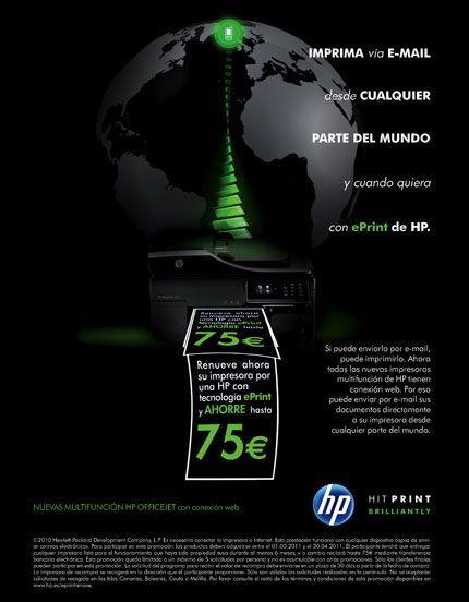 Plan Renove de HP