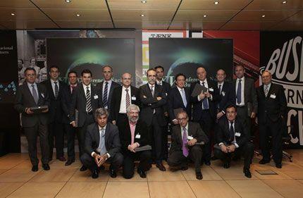 XV Conferencia Nacional de Business Partners IBM