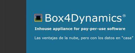 Box4Dynamics